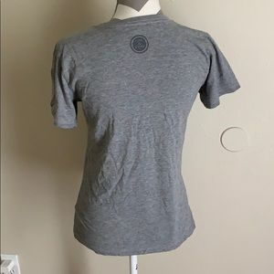 Life Is Good Tops - Life Is Good Gray Shakespeare T-Shirt Size XS